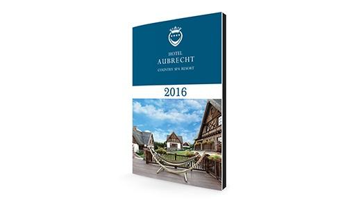 Hotelaubrecht | Kalendarz książkowy SPIRALOWANY PREMIUM