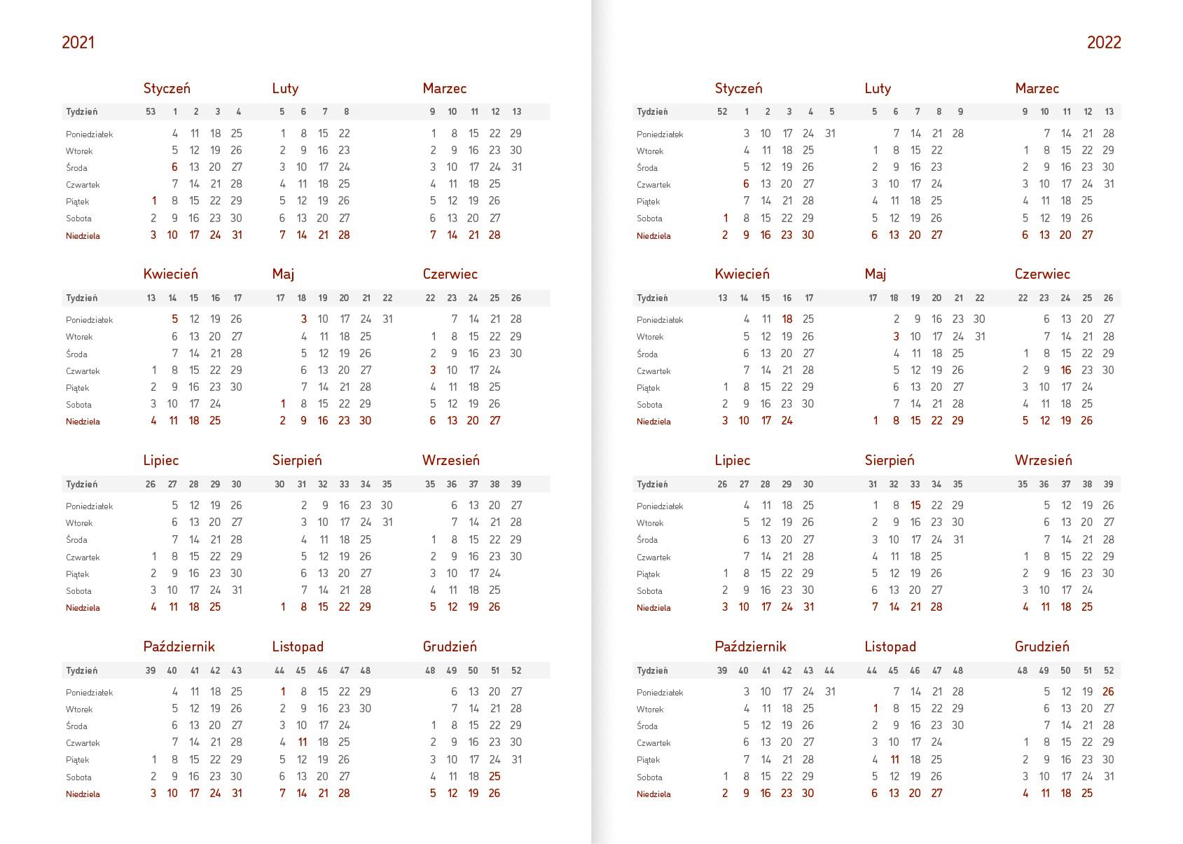 Kalendarz akademicki A5 tygodniowy-2022_A5_tygodniowy_01