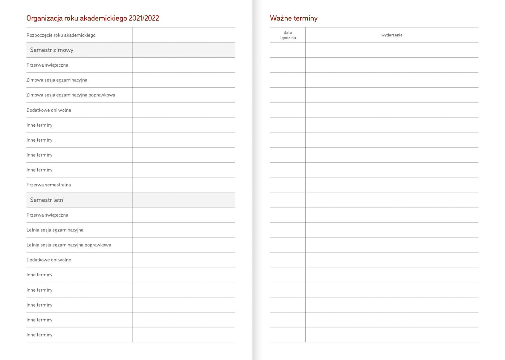 Kalendarz akademicki A5 tygodniowy-2022_A5_tygodniowy_02