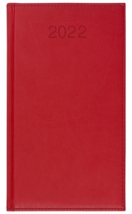 Vivos V528 - czerwony