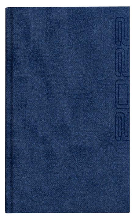 Naturas Len N05 - niebieski