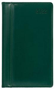 Skóra Naturalna S15 - zielona